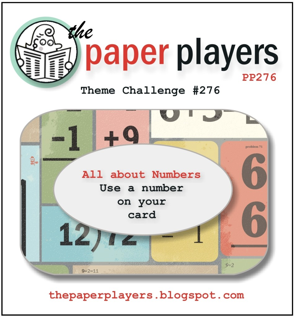 Paper Players #276