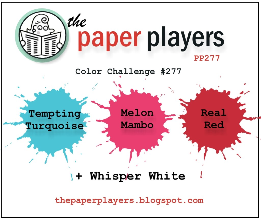 Paper Players #277