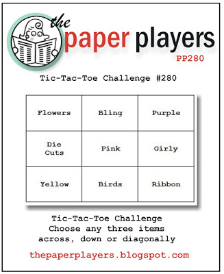 Paper Players #280