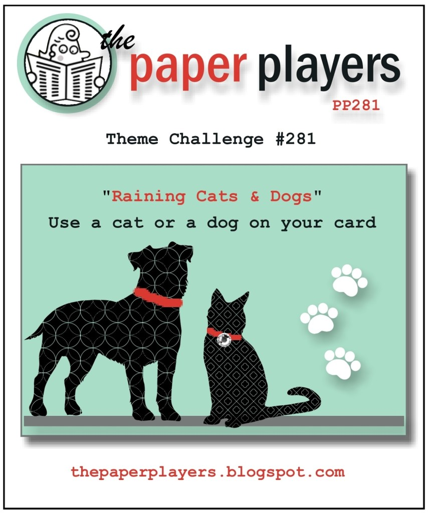 Paper Players #281