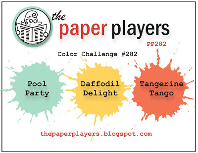 Paper Players #282