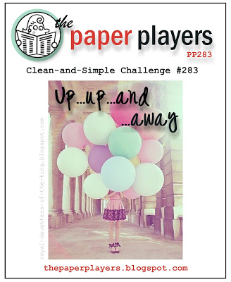 Paper Players #283