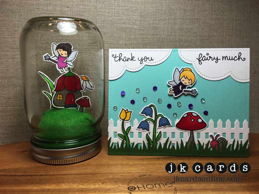 OSAT March Blog Hop Card & Jar-WM