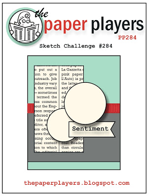 Paper Players #284