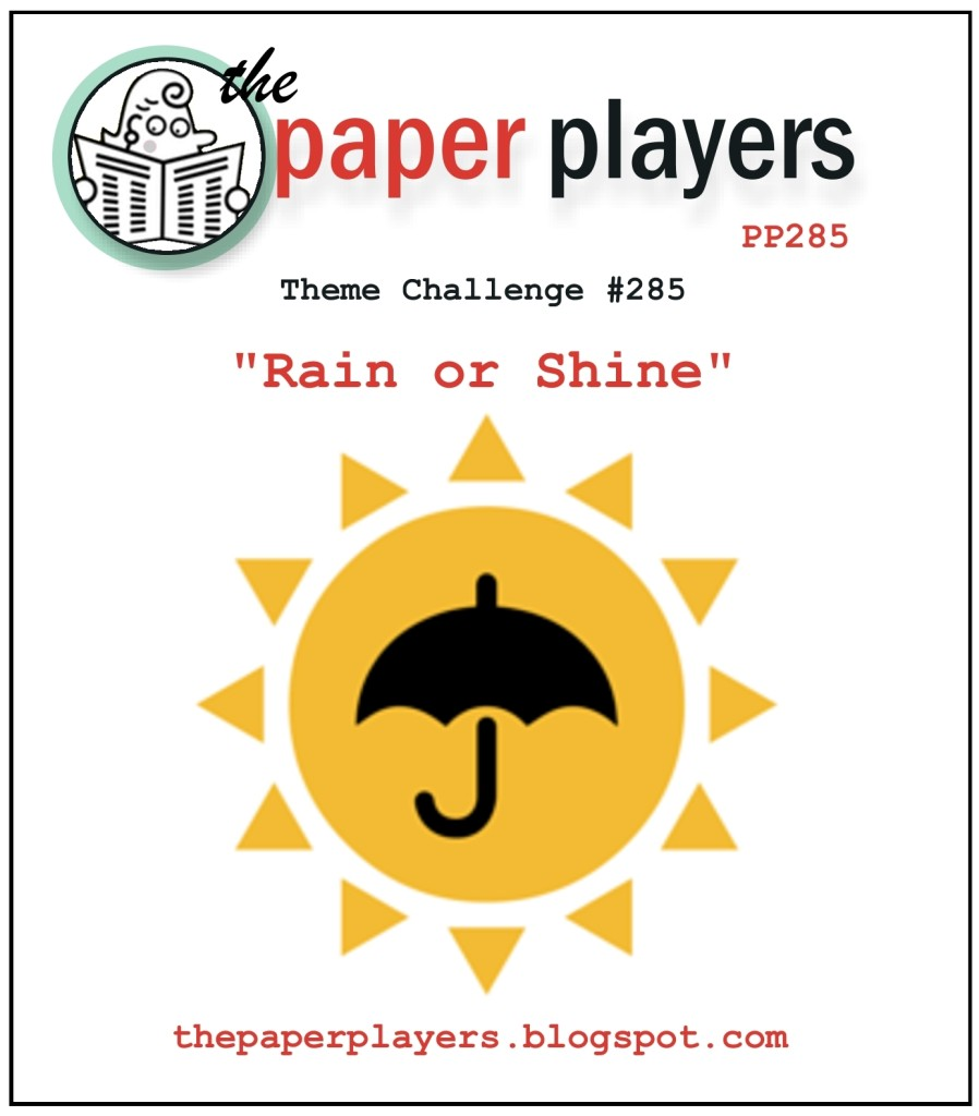Paper Players #285