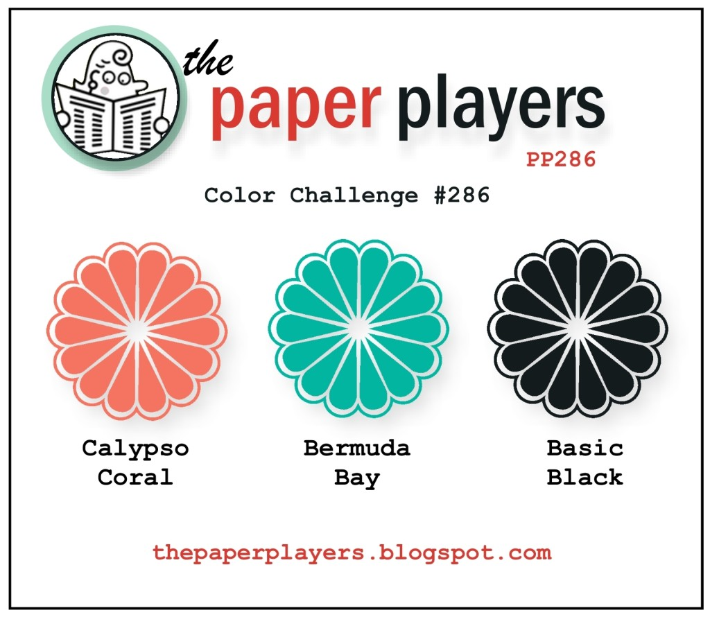 Paper Players #286
