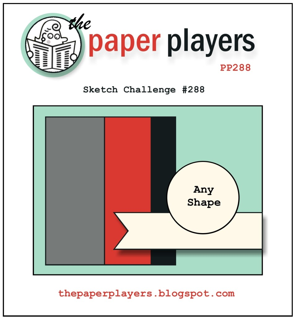 Paper Players #288
