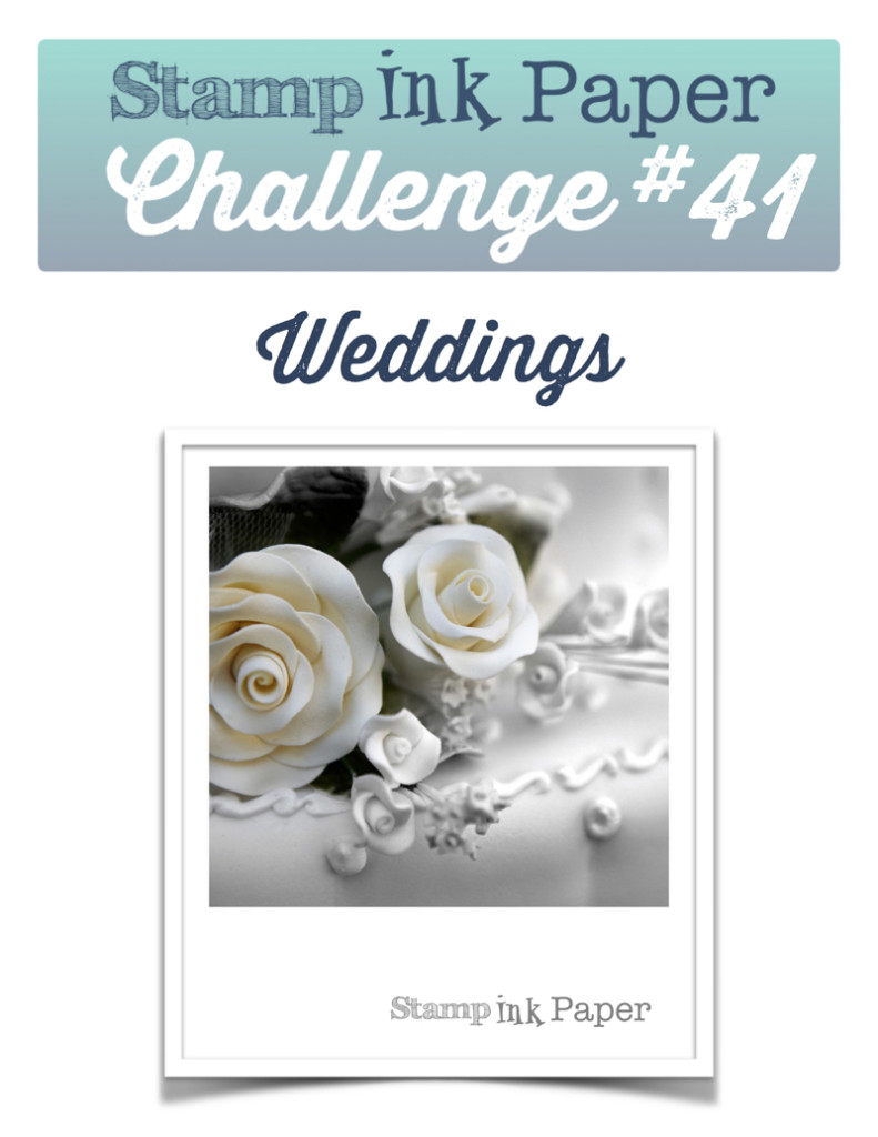 SIP Challenge 41 Weddings 800