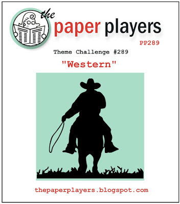 Paper Players #289