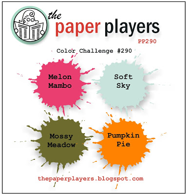 Paper Players #290