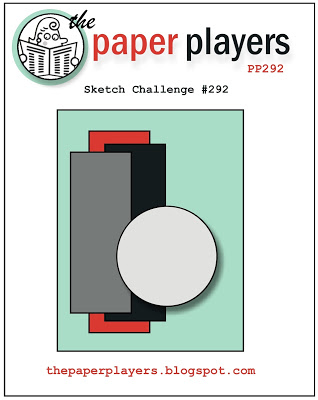 Paper Players #292