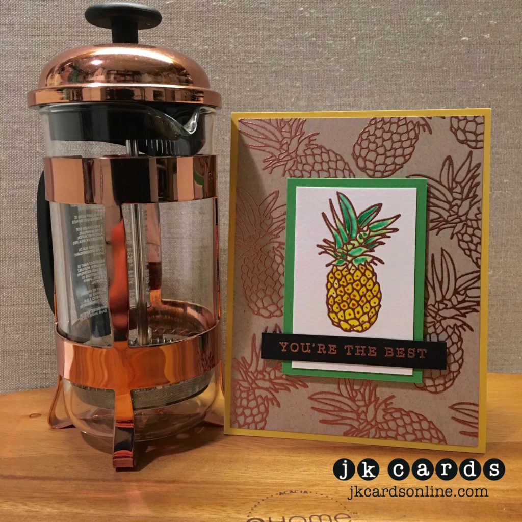 best copper pineapple-wm