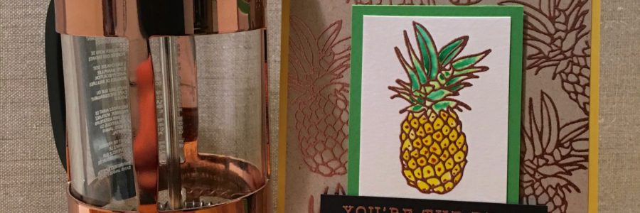 Best Copper Pineapple