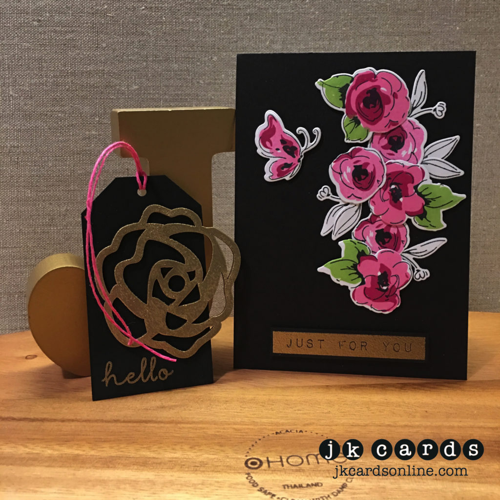 OSAT April Blog Hop - Card & Tag-WM
