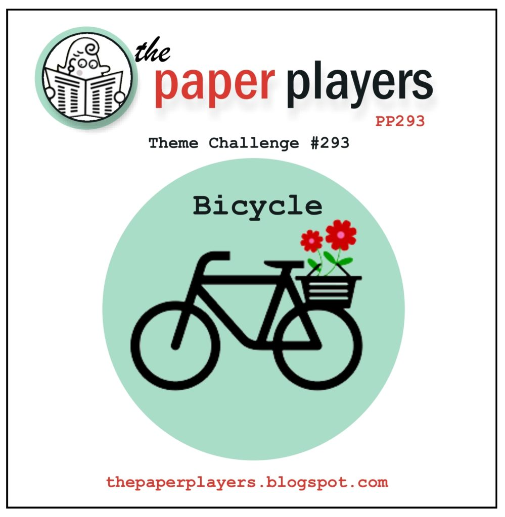 Paper Players #293