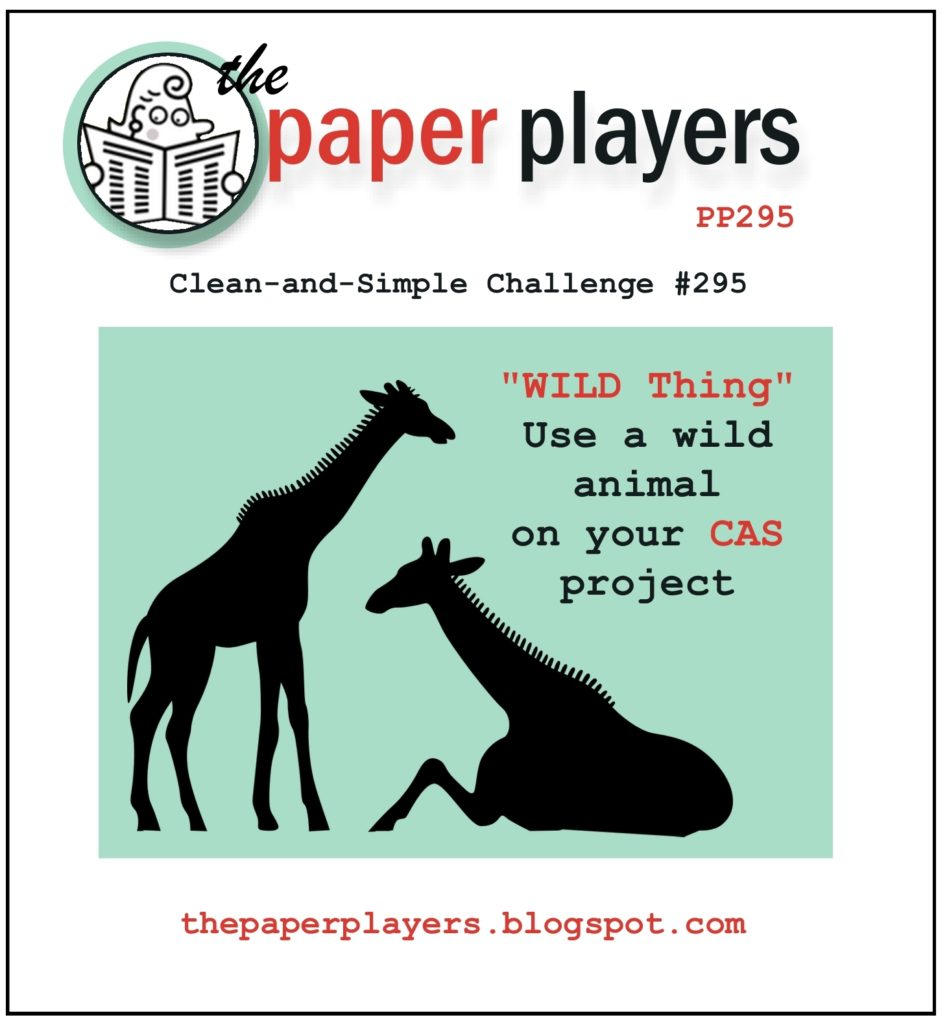Paper Players #295