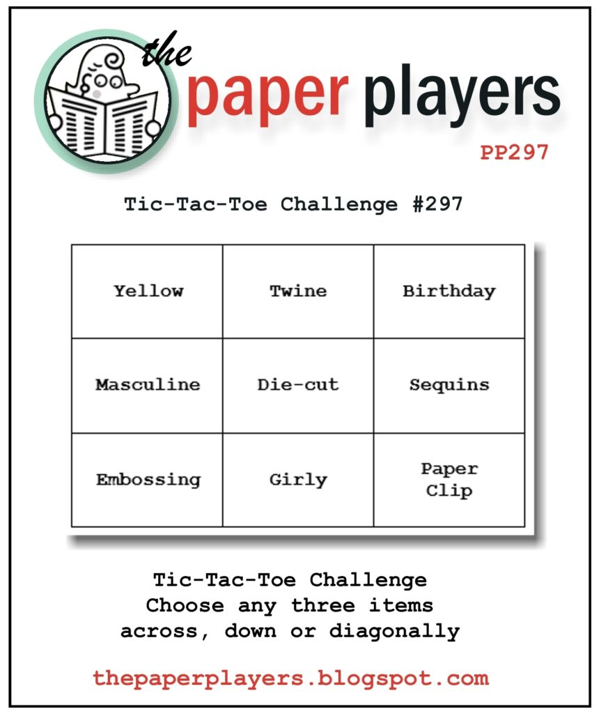 Paper Players #297