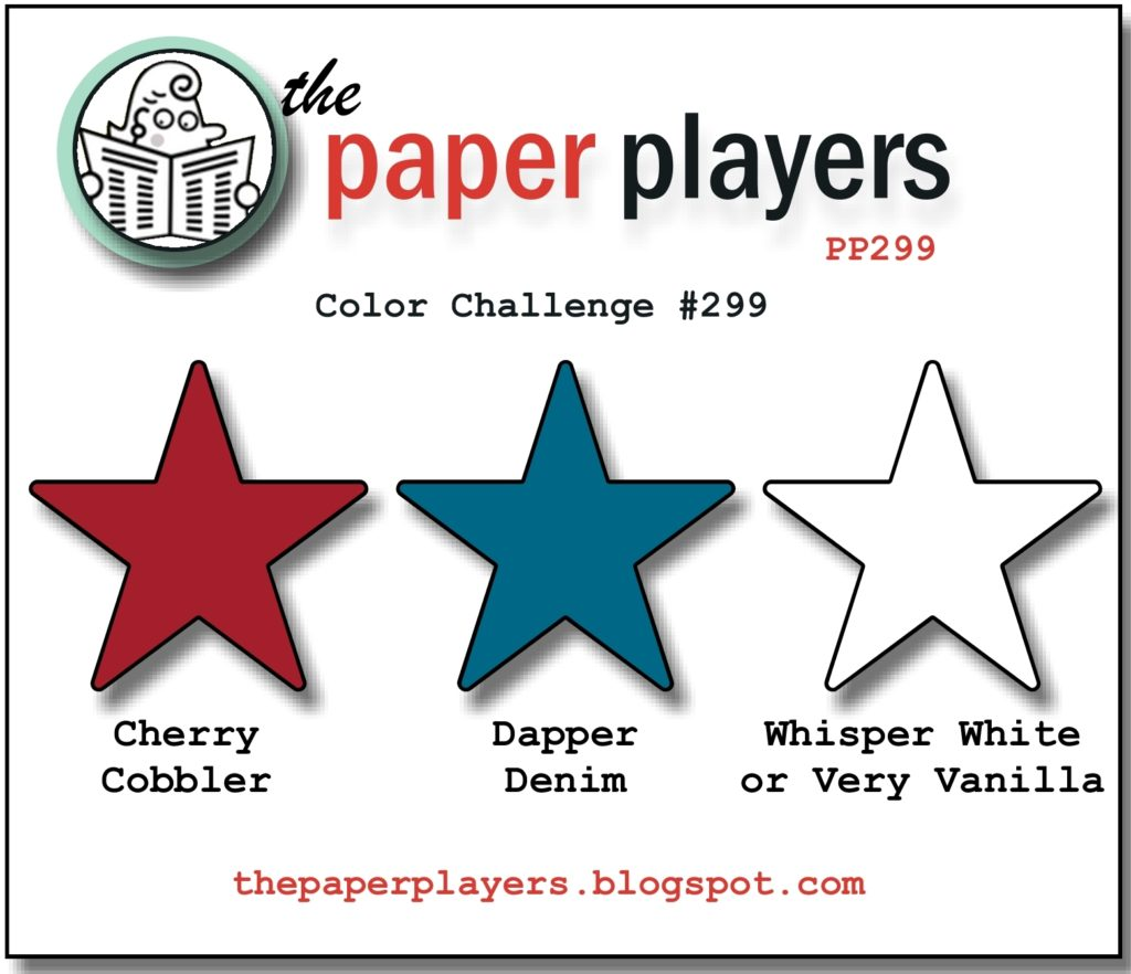 Paper Players #299