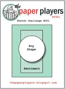 Paper Players #301