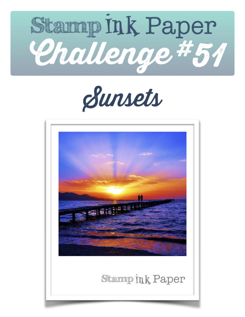 SIP Challenge 51 - Sunsets 800