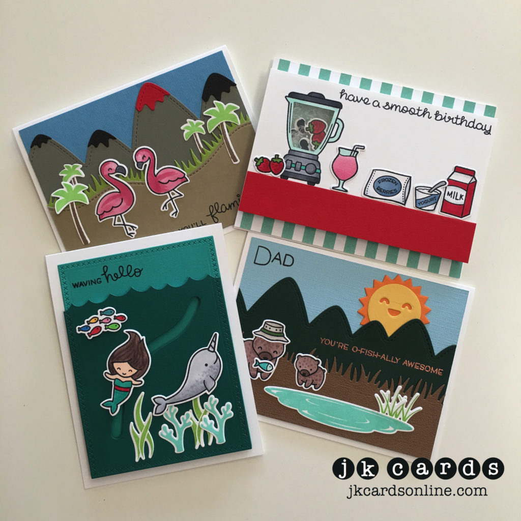 SIP Store June Card Class-WM