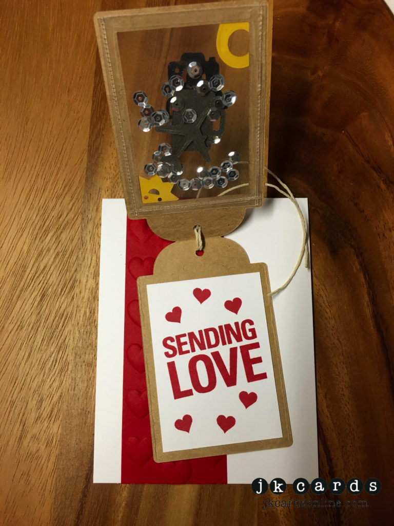 Sending Love Fuse Shaker Tag Close-WM