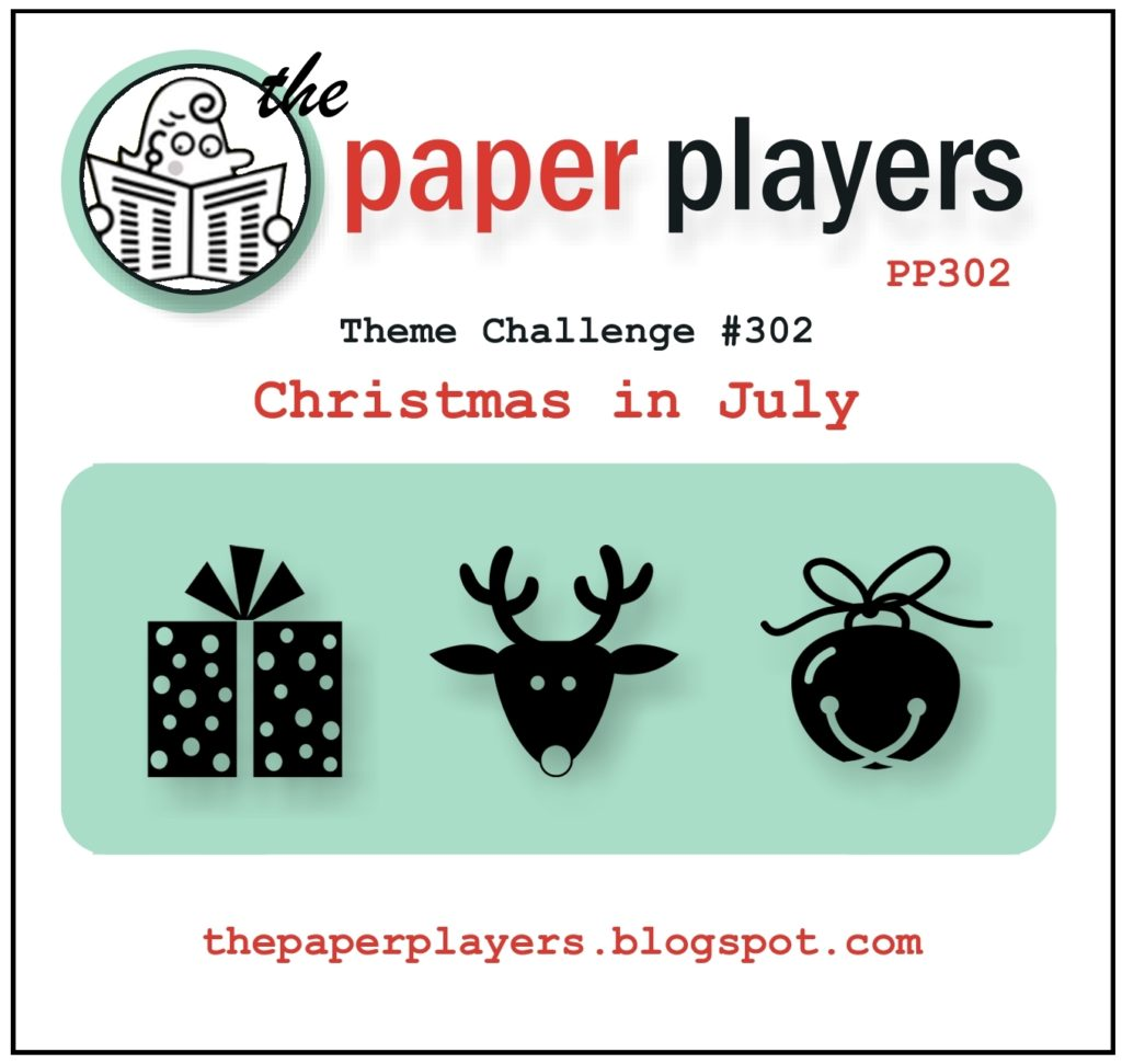 Paper Players #302