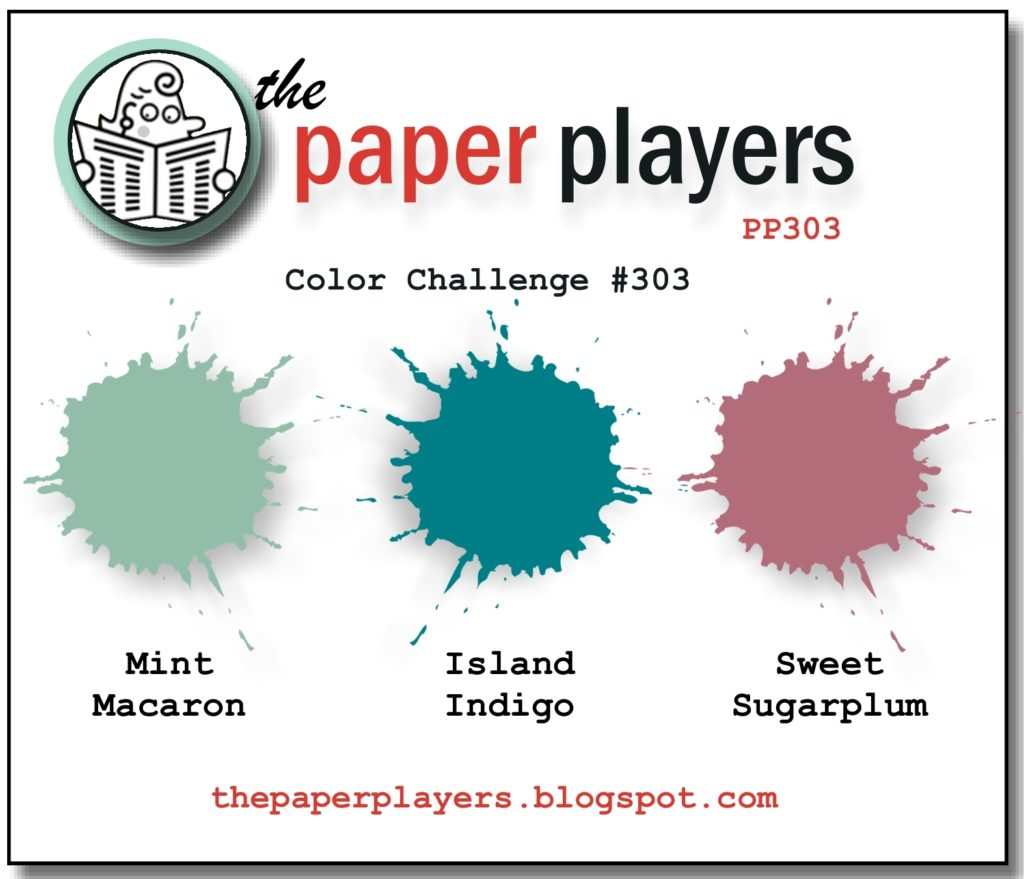 Paper Players #304