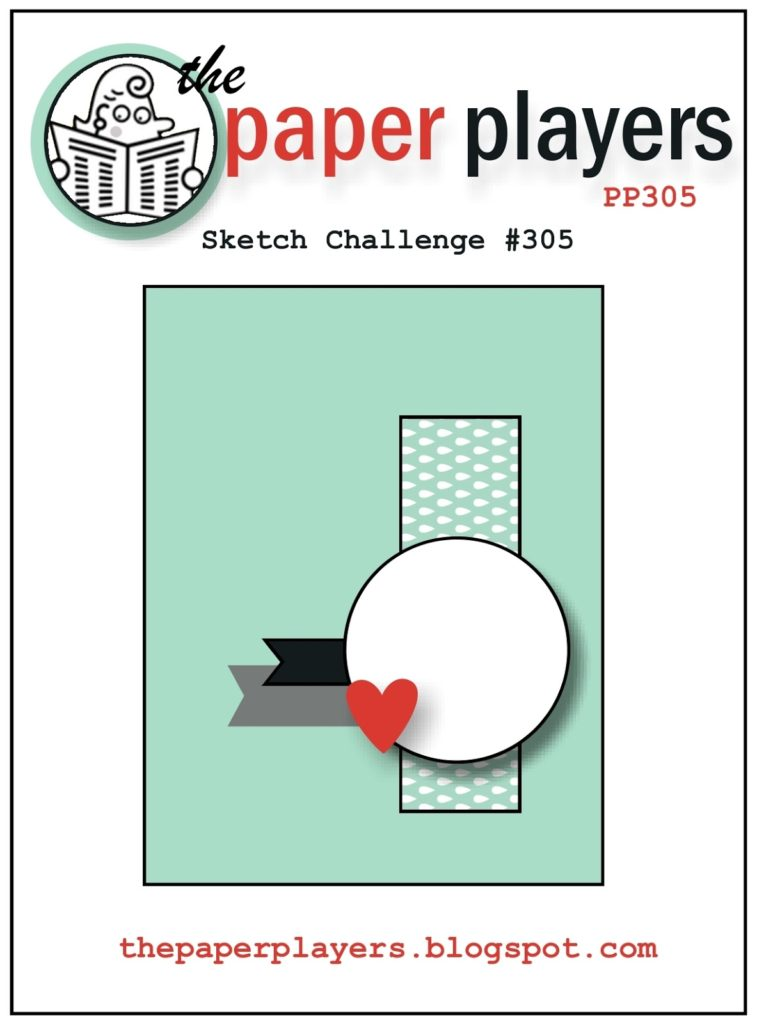 Paper Players #305