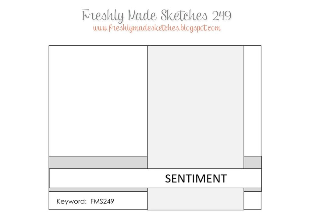 Freshly Made Sketches 249