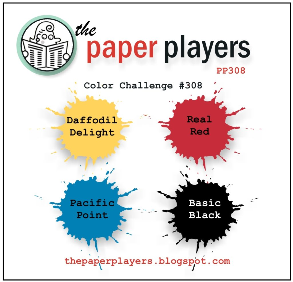 Paper Players #308