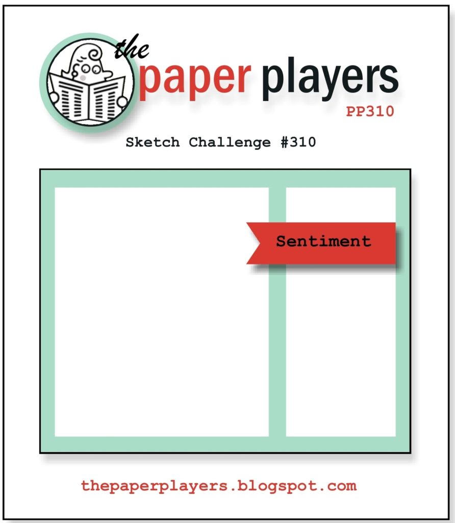 Paper Players #310
