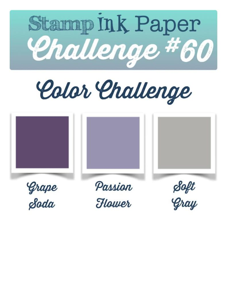 SIP Challenge 60 - Colors from Andrea