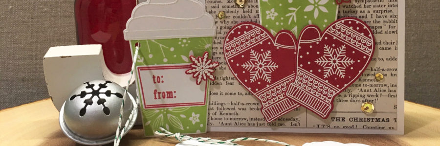OSAT November Blog Hop – Let it Snow!