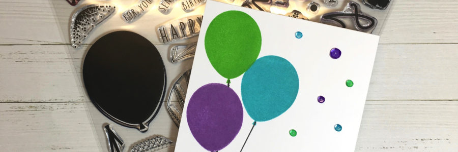 Oh Happy Day Balloons