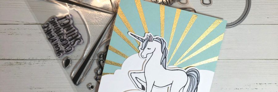 Magic Unicorn – Where Creativity Meets Concord & 9th