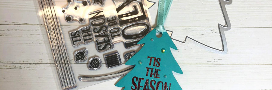 25 Days of Christmas Tags 2017 – Concord & 9th