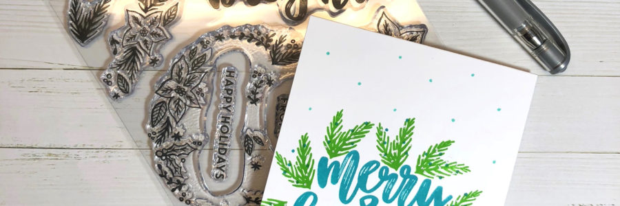 Simple Pine Merry & Bright – Where Creativity Meets Concord & 9th!