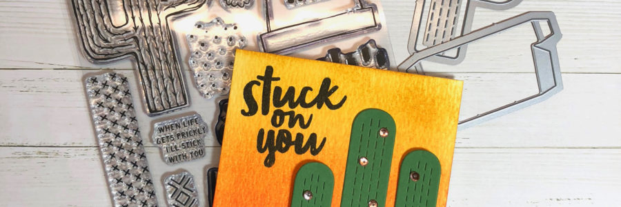 Stuck on You – Where Creativity Meets Concord & 9th!