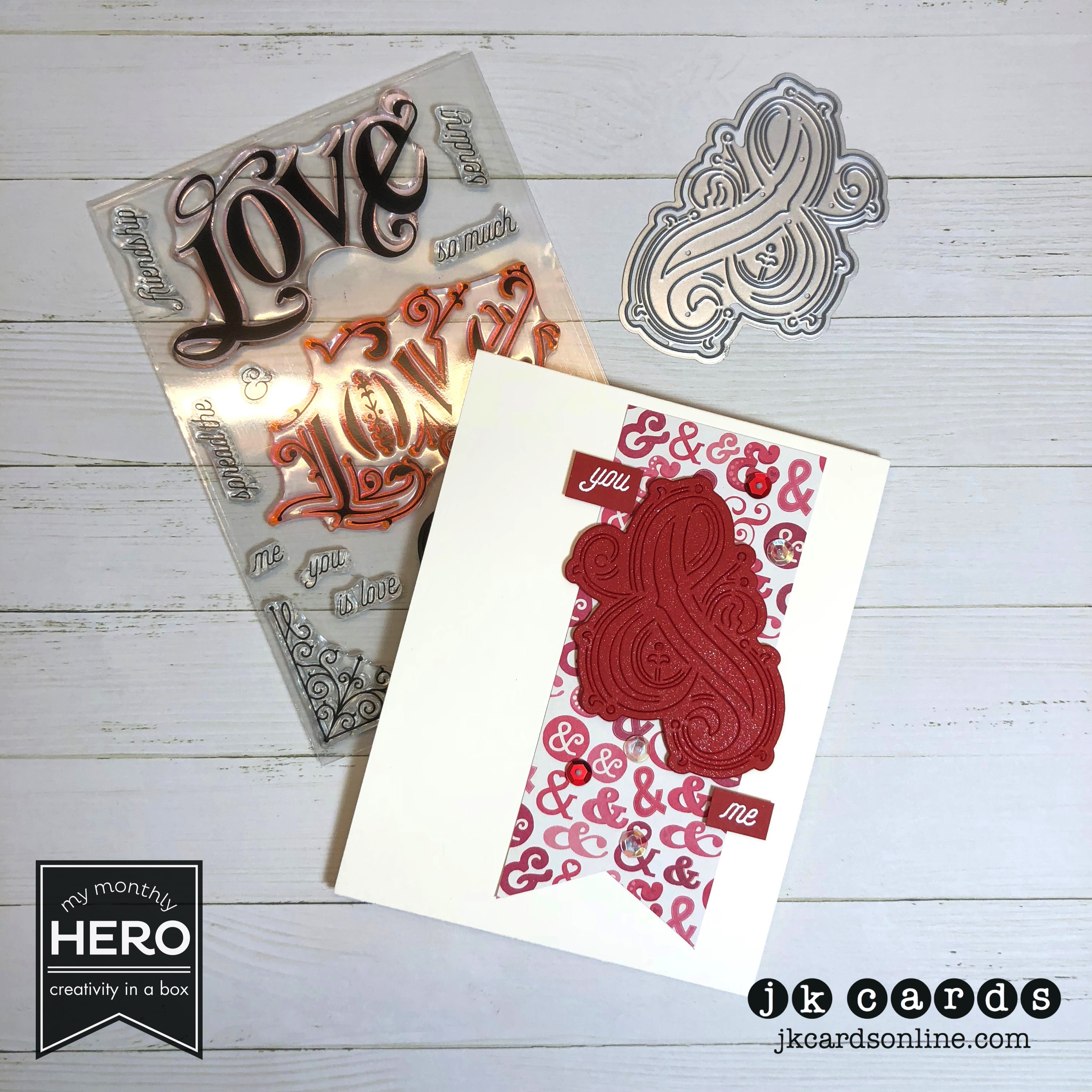Fab Friday 131   jkcards