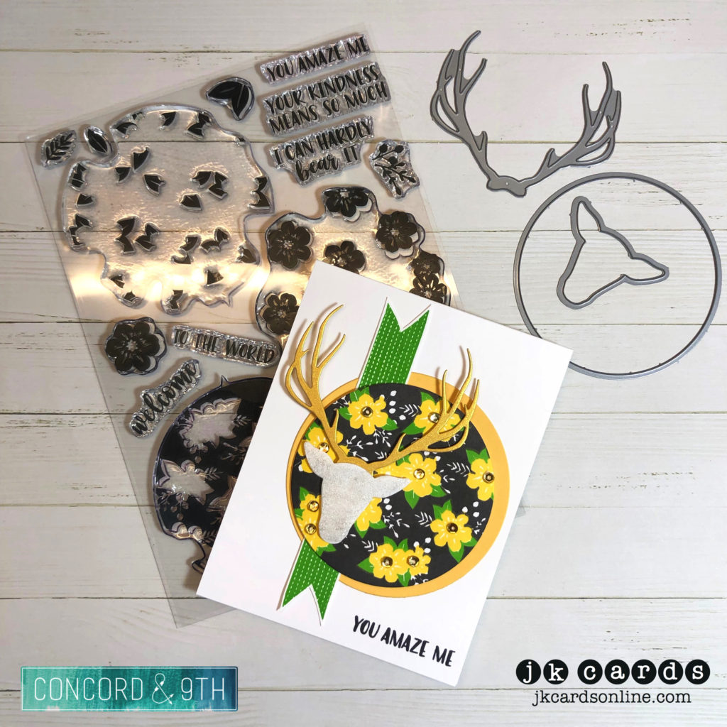 Lawn Fawn | jkcards